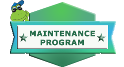 AC Maintenance Program